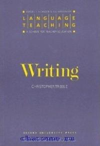 SC Teach Ed Writing